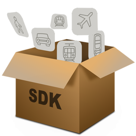SDK Box of Tricks